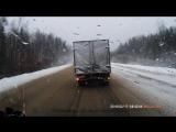 ДТП на 12-м километре автодороги Иваново-Родники,