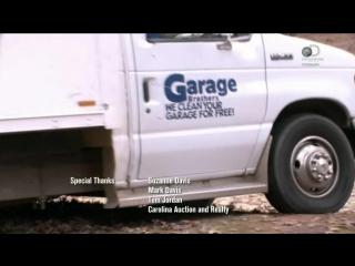 Discovery. Гаражное золото (2 сезон: 3 серия) / Garage Gold / 2014 HDTVRip