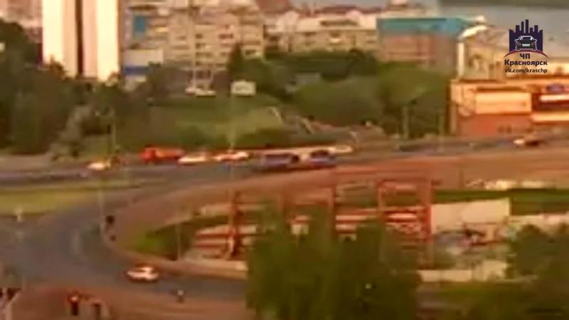 Коммунальный мост 10.06.2015