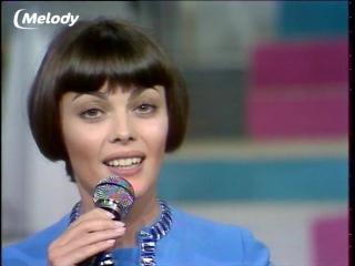 Mireille Mathieu - La princesse et lamour 27.06.1970 (Podium 70)