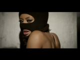 TIMBALAND feat. KERI HILSON &  NICOLE SCHERZINGER - SCREAM