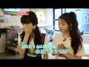 "· Show|Cut · 150918 · OH MY GIRL (Seunghee & Arin) · MBC Music ""Oh My Girl Cast"" Ep.5 ·"