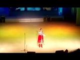 Моя Україна - червона калина - Тетяна Литвиненко та