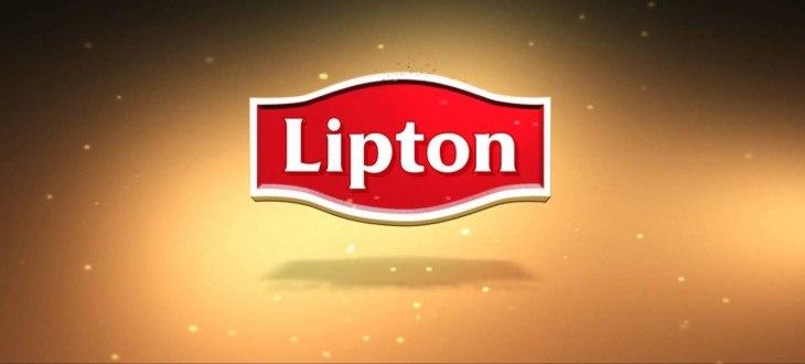 Чай Lipton в матрешках