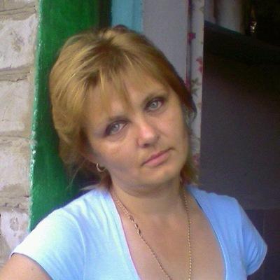 Алла Палиенко