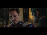 Первый мститель- Противостояние - Русский Трейлер 2 (финальный, 2016)