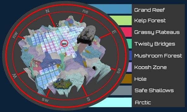 Игры subnautica concept - 2e