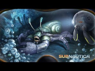 скачать subnautica на русском без торрента