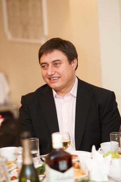 Сергей Буравцев