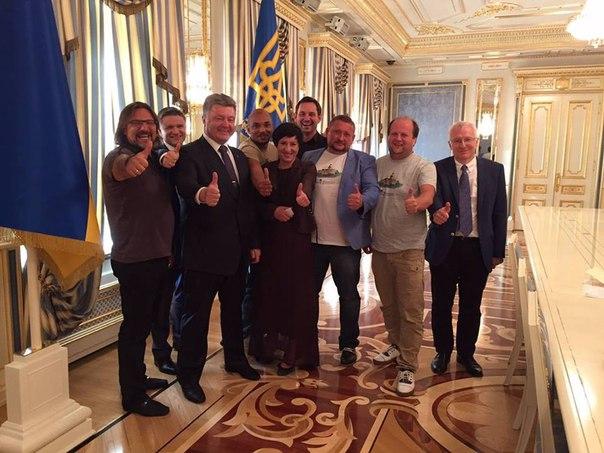 Порошенко назначил послом в Молдове Гнатишина - Цензор.НЕТ 3105