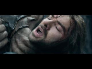 Imagine Dragons – Bleeding Out. Кили и Тауриэль