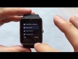 Смарт часы Smart Watch GT08.