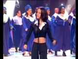 Alizee - Ella Elle La (Live)