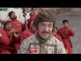 Иван Васильевич меняет профессию (Русские ДиДжеи remix) супер клип
