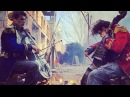 2CELLOS - They Don't Care About Us - Michael Jackson [OFFICIAL VIDEO]