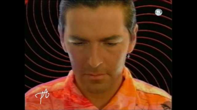 Thomas Anders - Cant' Give You Anything ' 2010
