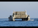 L-CAT Landing Catamaran Landing Craft CNIM French Navy EDA-R