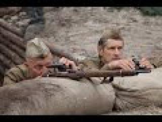 """новый фильм! Снайпер 3 """"Герой сопротивления"""" смотреть фильмы про войну - русские военные фильмы 2015"""