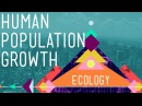 Human Population Growth - Crash Course Ecology 3