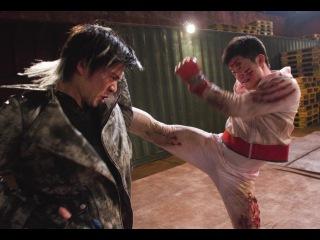 Tổng hợp võ thuật Ngô Kinh (Wu Jing kungfu compilation)