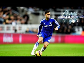 Eden Hazard - Amazing Skills and Goals Show - 2014/2015 - HD