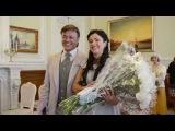 Любовь Тихомирова и Ласло Долински - свадьба в Санкт-Петербурге