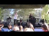 Xuman Panic Фестиваль Motherland Summer 2015 12 июня
