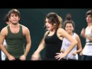 Репетиция Танцев из сериала Виолетта.