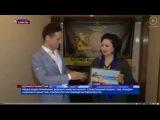О G-Time Corporation в новостях ОРТ Евразия!