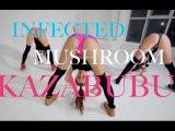 Infected Mushroom - Kazabubu HQ HD