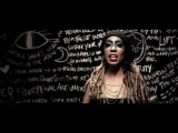 BLUE KING BROWN - THE MARCH Feat JAH MASON