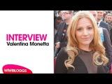 Eurovision's Greatest Hits Valentina Monetta loves Conchita Wurst (Interview)  wiwibloggs