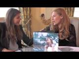 ESC United Valentina Monetta (San Marino) Interview
