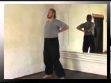 Даосская гимнастика для позвоночника