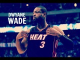 Dwyane Wade MIX - Flash