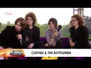 Catfish and the Bottlemen- Pacifier & Interview at BBC Radio 1's Big Weekend 2015