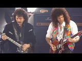 Queen Roger Daltrey Tony Iommi - I Want It All ( Live )
