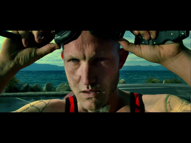 Smokin' Aces Official Trailer 1 - Ray Liotta, Ryan Reynolds Movie (2006) HD