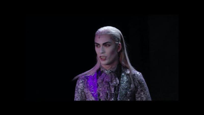 Бал вампиров - Герберт - Кирилл Гордеев / Kirill Gordeev as Herbert in Tanz der Vampire