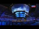 Гарик Сукачев - Напои меня водой . Закрытие Универсиады 2013.