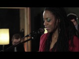 Akua Naru - Poetry How Does It Feel Now (Live Performance) SoulCulture.co.uk