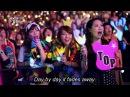Fans Across The World Sing BIGBANG's Haru Haru