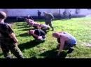 Комплекс Силовых Упражнений КСУ для Спецназа аттестация