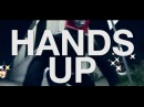 HANDS UP | Raw Chyld | Academy of Villains