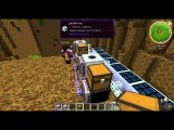 Minecraft dupe! Бесконечная руда дюп !applied energistics duplicate glitch