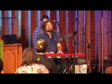 JASON UPTON AT ENGAGING HEAVEN CHURCH IN NEW LONDON,CT! Part 1