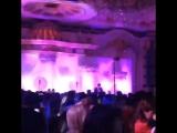 Шахзода на свадьбе исполнила песню Кайнона