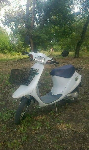 электро-клапан,Honda Pal.