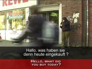 Easy German Episode 6 - Einkaufen