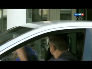 Гюльчатай. Ради любви 4 серия из 16 (2014) HD 720 р.